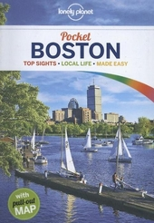 Boston : top sights, local life, made easy