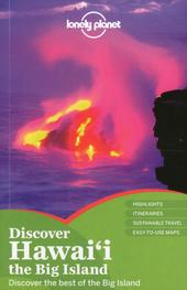 Discover Hawaii : the big island