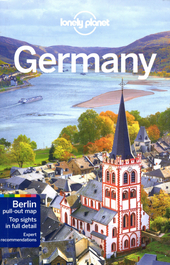 Germany / written and researched by Andrea Schulte-Peevers, Kerry Christiani, Marc Di Duca ... [et al.]