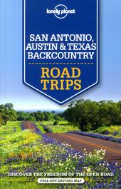 San Antonio, Austin & Texas Backcountry