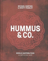 Hummus & co. : Middle Eastern food to fall in love with
