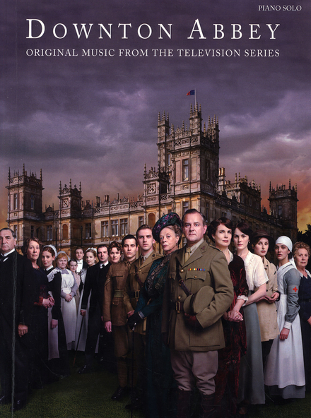 Downton Abbey : original music from the television series