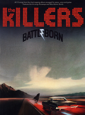 Battle born