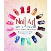 Nail art : sourcebook