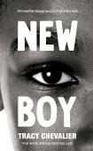 New boy : Othello retold