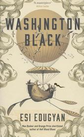 Washington black : a novel