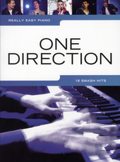 One Direction. [Volume 1], 18 smash hits