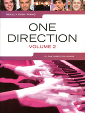 One Direction. Volume 2, 21 One Direction songs