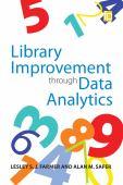 Library improvement through data analytics