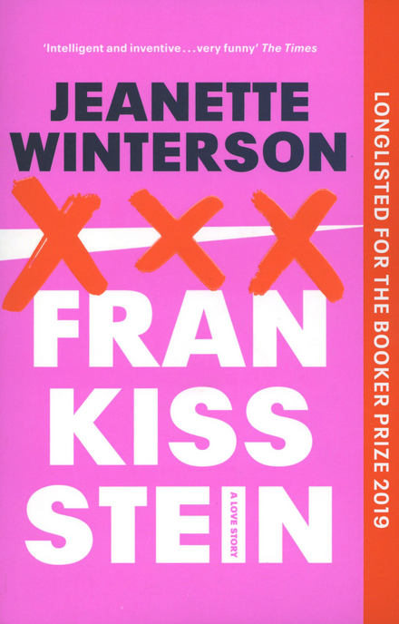 Frankissstein : a love story