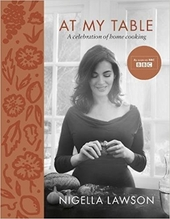 At my table : a celebration of home cooking