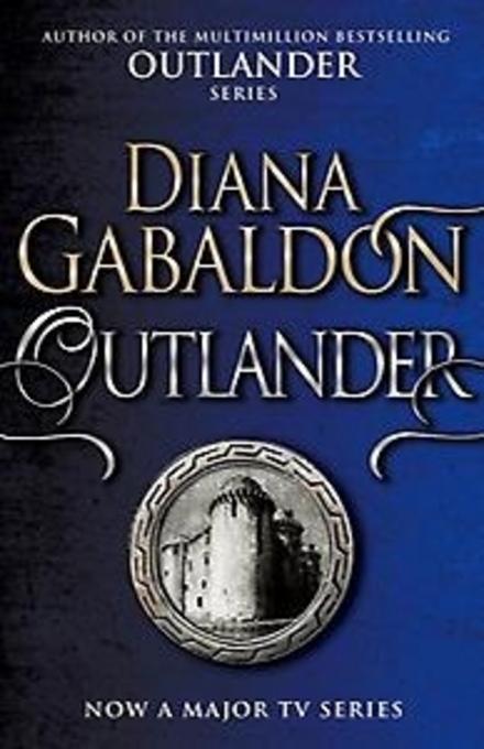 Leestip foto van: Outlander | Een boek van Diana Gabaldon