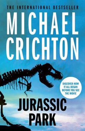 Jurassic Park - Omdat het boek beter is dan de film