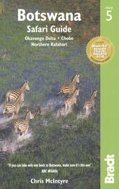 Botswana : Okavango Delta, Chobe, Northern Kalahari