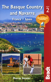 The Basque Country and Navarre : France, Spain