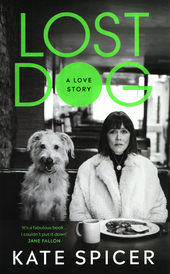 Lost dog : a love story