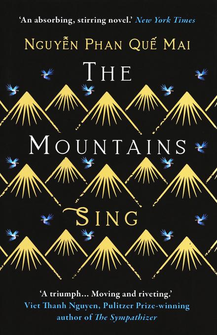 The mountain sing