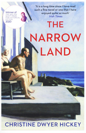 The narrow land