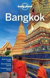 Bangkok / written and researched by Austin Bush