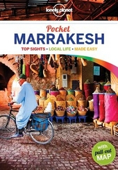 Marrakesh : top sights, local life, made easy