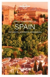 Spain : top sights, authentic experiences