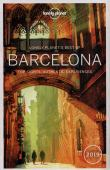 Barcelona : top sights, authentic experiences