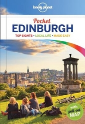 Edinburgh : top sights, local life, made easy