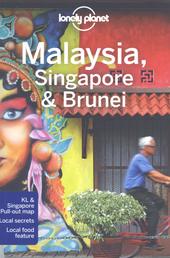 Malysia, Singapore & Brunei