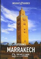 Experience Marrakech