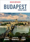 Budapest : pocket guide