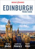 Edinburgh : pocket guide