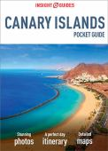 Canary Islands : pocket guide