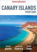 Canary Islands : pocket guide