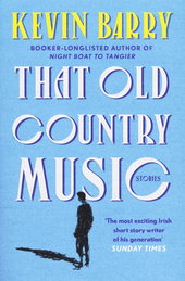 That old country music : stories