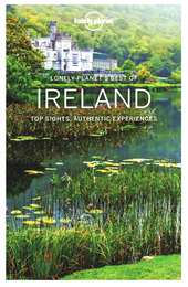 Ireland : top sights, authentic experiences
