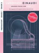 Graded pieces for piano : 20 arrangements with companion exercises and practice notes : preparatory, grade 1, grade...