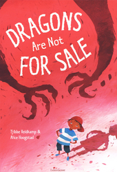 Dragons are not for sale