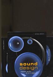 Sound design : classic audio and hi-fi design