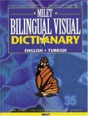 Milet bilingual visual dictionary : English-Turkish