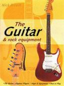The guitar and rock equipment