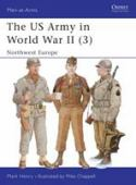 The US army in World War II. 3, Northwest Europe