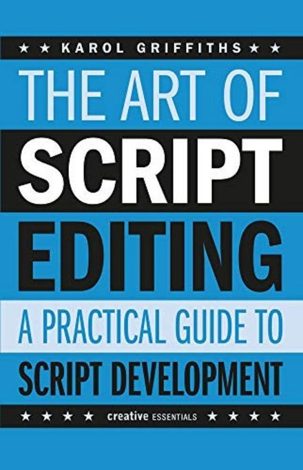 The art of script editing : a practical guide
