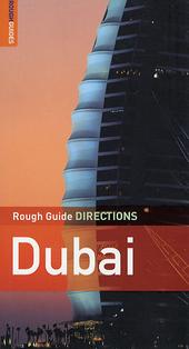 Dubai directions