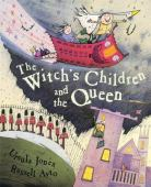 The witch's children and the queen