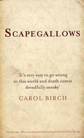 Scapegallows