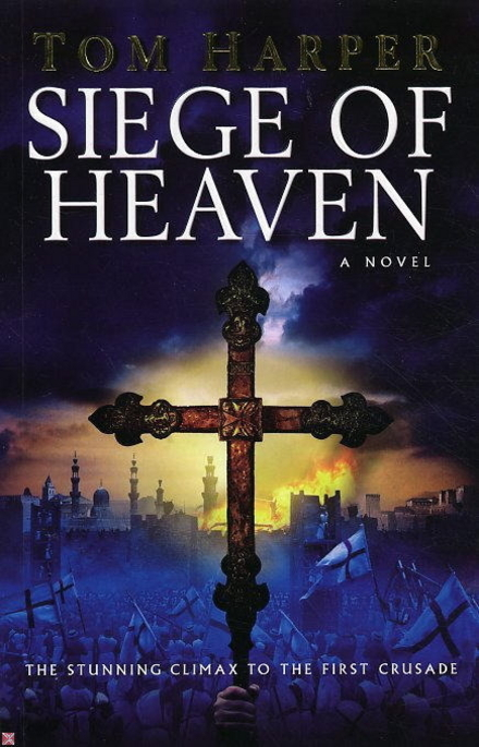 Siege of heaven