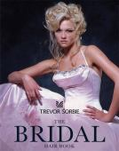 Trevor Sorbie : the bridal hair book : 24 step-by-step techniques