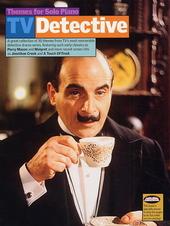 TV detective : themes for solo piano