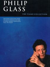 Philip Glass : the piano collection