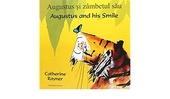 Augustus şi zâmbetul sǎu [Roemeens-Engelse versie]
